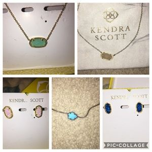 Kendra Scott Bundle